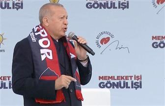 مصائب أردوغان تتوالى.. توقعات بخسارة مرشحه بانتخابات إسطنبول.. وأوروبا تشرع في معاقبته