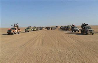 تشاد تعلن إغلاق حدودها مع ليبيا