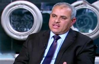 مساعد نائب رئيس هيئة المجتمعات العمرانية الجديدة يتفقد مشروعات مدينة السادات
