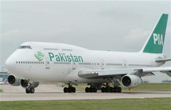 باكستان ترجئ فتح مجالها الجوي إلى الغد.. وتستأنف بعض الرحلات