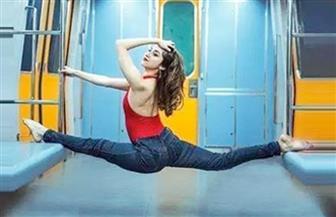 """مصور سيشن """"فتاة المترو"""": هدفنا الترويج للمواصلات في مصر"""