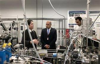 تعاون علمي بين جامعة كفر الشيخ ومدينة تسكوبا للعلوم باليابان في النانو تكنولوجي | صور
