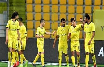 الوصل الإماراتي يخطف النصر السعودي بافتتاحية مشواره بدوري أبطال آسيا