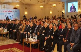 علي شمس الدين: مؤتمر التعليم الدولي السادس فرصة للتنافس بين الجامعات ومواكبة التطورالتكنولوجي