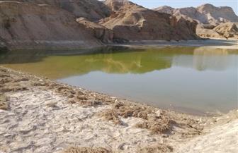 """""""الإسكان"""": إنشاء سدين وبحيرة تخزينية بجنوب سيناء حمى 750 أسرة من أخطار السيول"""