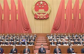 افتتاح الدورة السنوية للهيئة التشريعية الوطنية الصينية