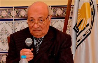 رئيس جامعة أسيوط يعين حسن سليمان منسقا للعلاقات الروسية