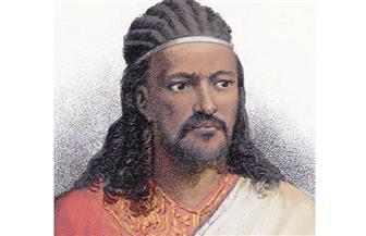 بريطانيا تعيد خصلة شعر ملكية لإمبراطور إثيوبيا تيودورس الثاني