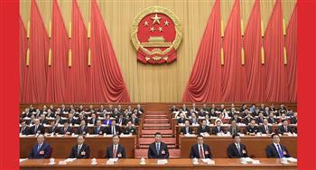 3000 نائب صيني يرسمون مستقبل سياسات بكين الاقتصادية والسياسية خلال 2019 | صور