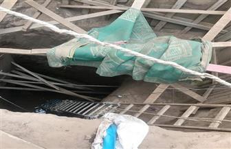 حبس 3 متهمين في اتهامهم بالتنقيب عن الآثار بمنطقة النزهة