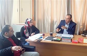 """""""صحة"""" شمال سيناء: جودة الخدمة المقدمة للمرضى علي أولويات إستراتيجية إدارة المستشفيات"""
