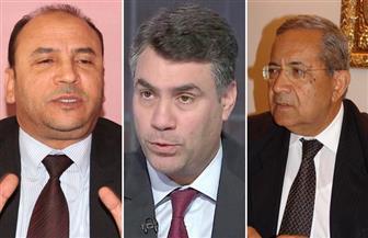 خبراء: الصندوق السيادي يعزز شراكة مصر مع الدول العربية والأجنبية وأداة لتدفق العملات الصعبة إلى البلاد  صور