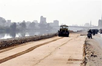 الطرق والكباري: خلال عام سيتم الانتهاء من تطوير طريق بنها المنصورة بشكل أفضل