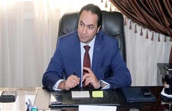 نائب وزير التعليم يعقد اجتماعا لوضع إستراتيجية للمنح المقدمة للوزارة
