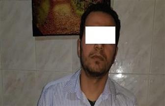 ضبط محتال حصل على أموال بزعم تسفير ضحاياه للخارج بكفر الزيات