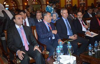 انطلاق مؤتمر المجلس العالمى للمطارات لقارة إفريقيا | صور