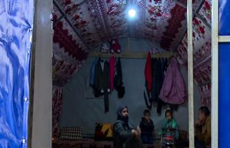 شاهد.. حكايات الإيزيديات الهاربات من قبضة داعش