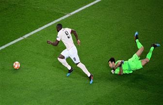 مدرب مانشستر يونايتد يأمل في تكرار ما حدث أمام باريس سان جيرمان ضد برشلونة