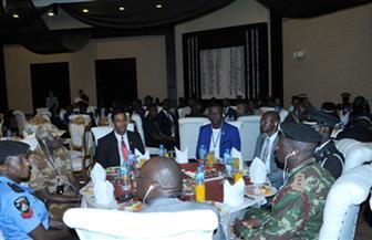 تخريج 83 قيادة أمنية إفريقية من دورتين تدريبيتين بأكاديمية الشرطة