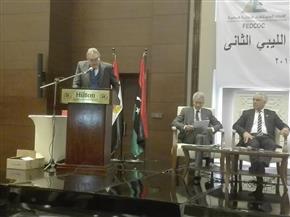 الوكيل: تراجع الاستثمارات الليبية في مصر بنسبة 25% | صور