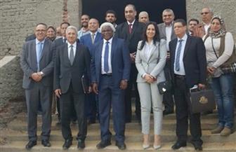 """""""التنمية المحلية"""" تنظم مؤتمرا دوليا بعنوان """"المدن الإفريقية قاطرة التنمية المستدامة"""""""