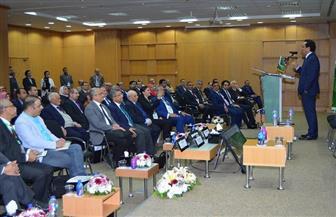 ننشر توصيات المؤتمر العربي الإقليمي الثاني   صور