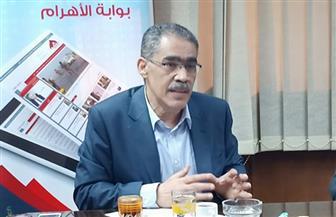 ضياء رشوان: الرئيس السيسي يعمل على تغيير الجغرافيا السياسية في مصر| فيديو