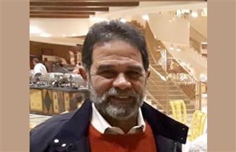 القليوبي: المجاملات وعدم الخبرة كانتا سببا لانسحابي من مهرجان شرم الشيخ السينمائي