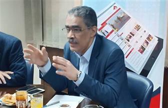 ضياء رشوان: سأقترح التصويت بانتخابات الصحفيين إلكترونيا على المجلس الجديد