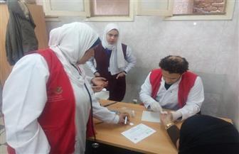 """وزيرة الصحة: المرحلة الثالثة من """"100مليون صحة"""" فحصت 4.3 مليون مواطن فى 7 أيام"""