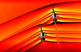 لأول مرة.. ناسا تحصل على صور لموجات الصدمة الأسرع من الصوت