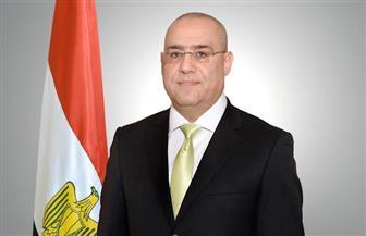 """تجديد إعارة محمود نصار رئيسا لـ""""المركزي للتعمير"""" لمدة عام آخر"""