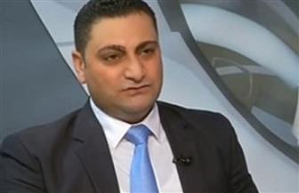 عضو مجلس الشعب السوري: هناك مرض داخل حزب العدالة والتنمية حول إعادة الإمبراطورية العثمانية