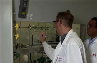 نظام علاجي جديد لمحاربة فيروس نقص المناعة |فيديو