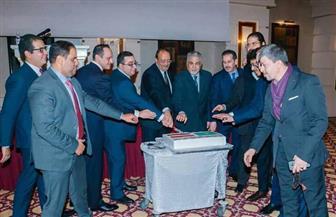 السفارة المصرية في كازاخستان تستقبل وفدا برئاسة مساعد أول وزير التجارة والصناعة |صور