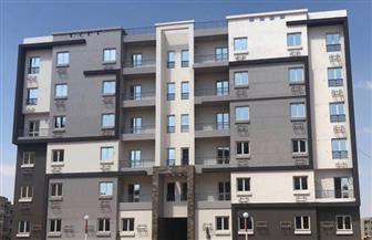 """""""الإسكان"""" تحدد موعد التسجيل وسداد المقدمات لـ512 وحدة سكنية بمشروع """"جنة"""" بملوي الجديدة"""