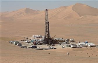 بئر بترول استكشافية جديدة بالصحراء الغربية تضيف 5 آلاف برميل يوميا للإنتاج