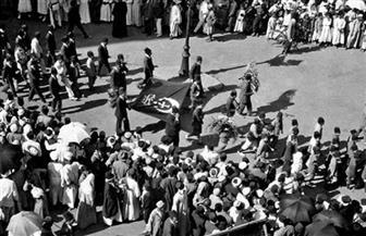 الوفد: ثورة 1919 نقطة فاصلة في تاريخ المرأة المصرية