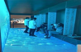إقبال كبير على جناح مصر في أول أيام فتح أبواب بورصة برلين السياحية ITB |صور