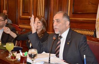القصبي: الشهداء يسطرون بدمائهم وطنا قويا يضع مصر في مصاف دول العالم الكبرى