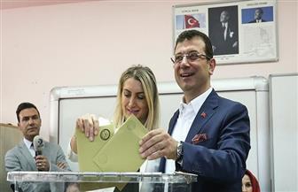 مرشح المعارضة يطلق حملته استعدادا لإعادة انتخابات رئاسة بلدية إسطنبول التركية