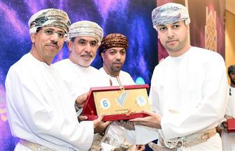 سلطنة عمان تحتفل بتوزيع جوائز الأوسكار للإعلام الرياضي- 2019