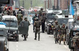 الهند: مقتل 4 مسلحين في اشتباكات مع قوات الأمن في كشمير