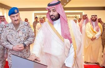 ولي العهد السعودي: لن نتردد في التعامل مع أي تهديد لمصالحنا الحيوية