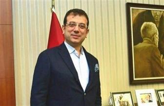 """إمام أوغلو يعتبر فوزه على مرشح حزب """"أردوغان"""" يشكل """"بداية جديدة"""" لتركيا"""