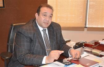رئيس هيئة المعارض والمؤتمرات: أبرمنا عقدا لتطوير 3 قاعات مع المقاولون العرب بقيمة 200 مليون جنيه | حوار