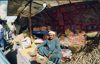 صور نادرة لأول فوتوغرافي بالصعيد يعمل مع المعماري حسن فتحي ويرصد البيئات المحلية العربية