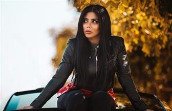 """سارة نجيب تواصل تصوير """"بيسه"""" وسعيدة بـ""""خط الموت"""" وتنتظر عرض """"الهجام"""""""