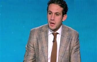 محمد فضل ينفي الحصول على فيديوهات السوبر من قناة أبو ظبي: حدث سوء تفاهم| فيديو