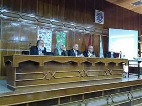 إنشاء فرع للأكاديمية العربية للعلوم به كلية طب الفم والأسنان بمدينة العلمين الجديدة